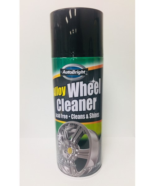 Safe Can - Wheel Cleaner